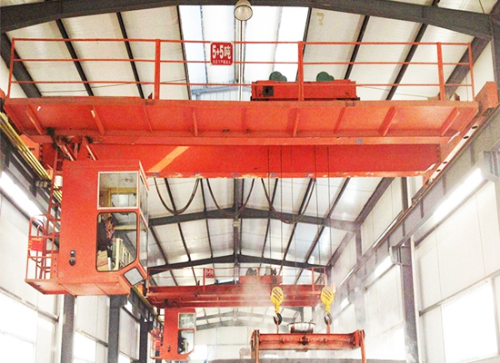 Reliable Indoor Crane For Sale