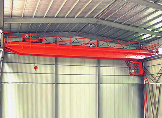 Top Quality Indoor Mobile Crane