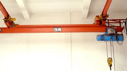 Underhung Workstation Crane