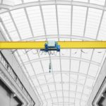 Warehouse Overhead Crane