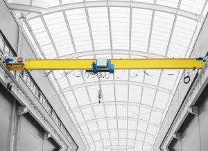 Warehouse Overhead Crane For Sale