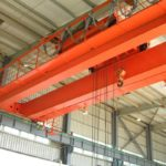 Workstation Crane