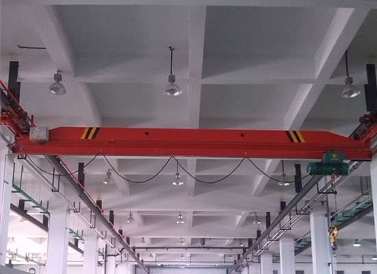Durable Monorail Overhead Crane