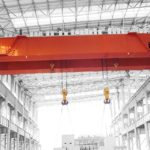 Mobile Overhead Crane