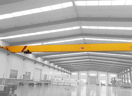 Light Duty Monorail Overhead Crane