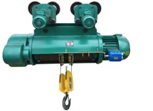 Great Electric Lifting Hoist For Sale