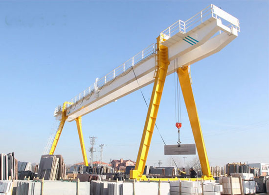 Industrial Gantry Crane For Sale