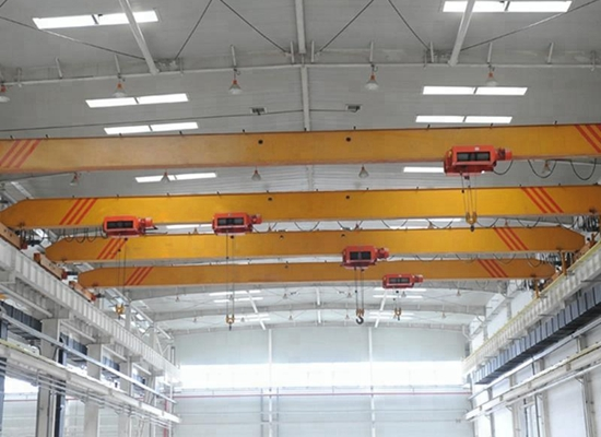 Light Duty 5 Ton Overhead Crane