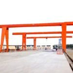 Lightweight Gantry Crane