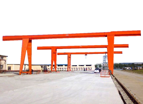 Portable Lightweight Gantry Crane