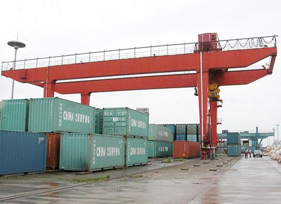 RMG Container Gantry Crane