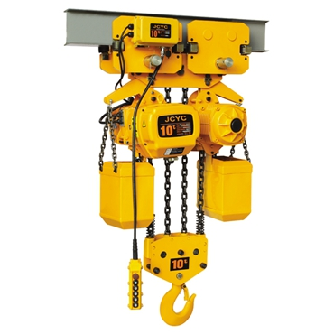 Reliable 10 Ton Electric Hoist