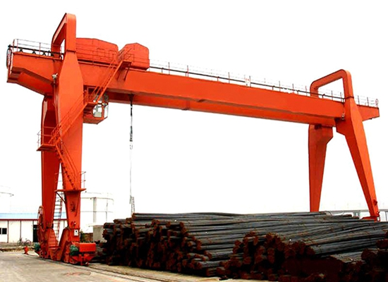 Reliable 20 Ton Gantry Crane