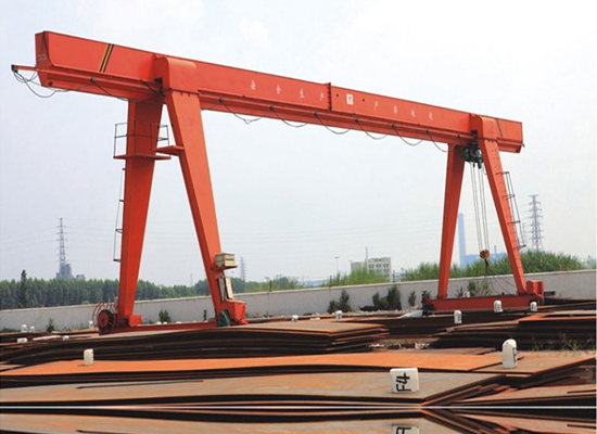 Reliable Cantilever Gantry Crane