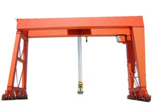 Top Quality Mobile Gantry Crane For Sale