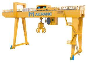 Top Quality Travelling Gantry Crane