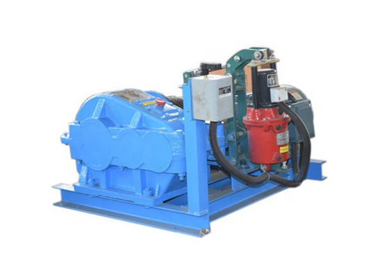 Compact Light Duty Electric Winch