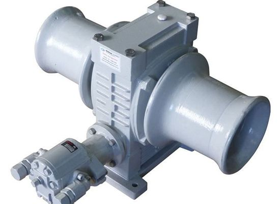 Compact Windlass Anchor Winch