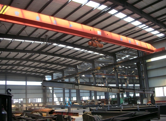 Customized Heavy Steel Structure For Sale