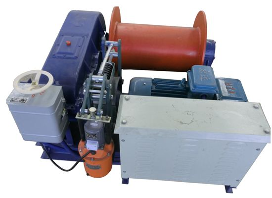 Durable Hydraulic Industrial Winch For Sale