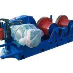 How Does A Hydraulic Winch Work