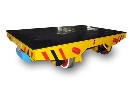 Industrial Transfer Trolley For Sale