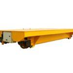 Coil Transfer Cart