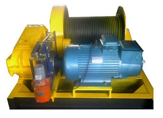 Power Hydraulic Anchor Winch For Sale