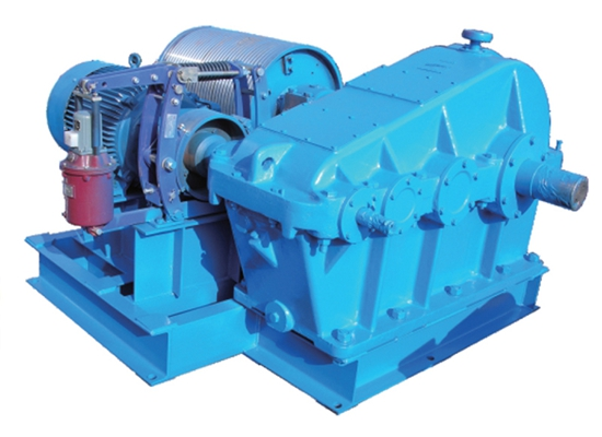 Reliable Light Duty Electric Winch