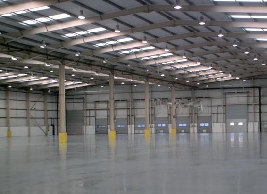 Top Quality Crane Steel Structures