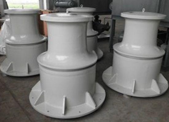 Top Quality Hydraulic Capstan Winch
