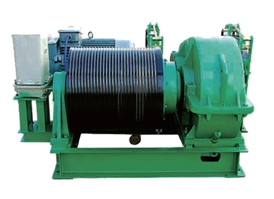 AICRANE Electric Winch Top Quality
