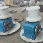 Wire Rope Capstan Winch