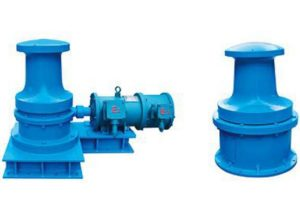 High Quality Horizontal Capstan Winch For Sale