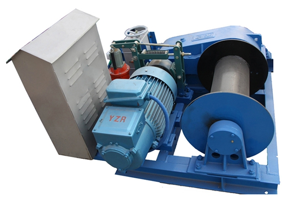 Reliable Industrial Electric Winch For Sale