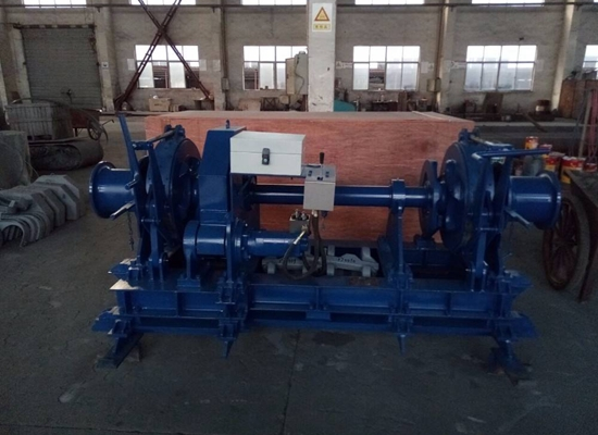 Reliable Tugger Winch For Sale