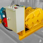 High Speed Winch