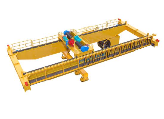 Double Girder Overhead Crane Price