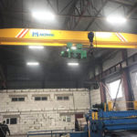 Top Running Overhead Crane