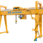 Different Types of Gantry Cranes
