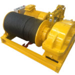 Different Types of Winches