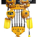 Uses and Features of Electric Chain Hoist