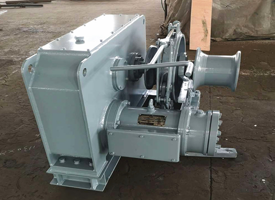 Top Quality Electric Anchor Winch