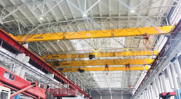 Aicrane HD overhead cranes