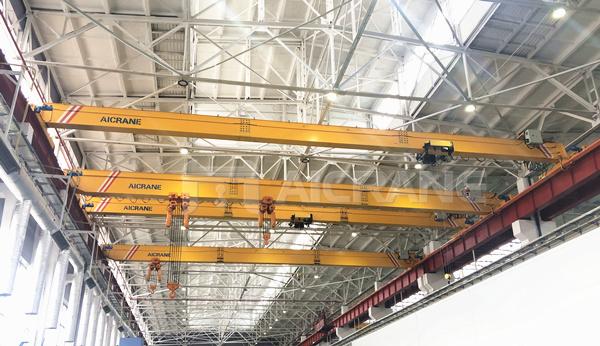 single girder cranes