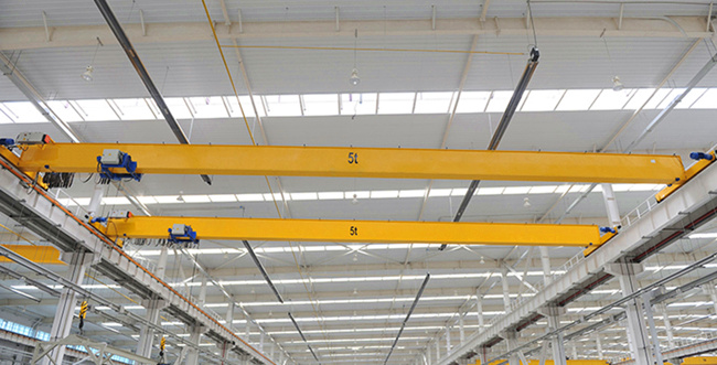 AQ-HD 5ton crane for sale