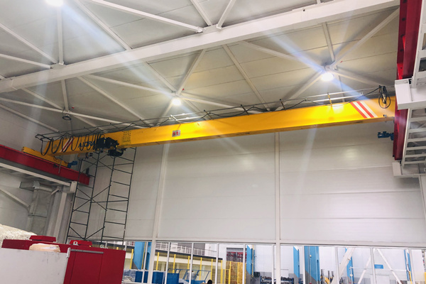 AQ-HD5ton crane