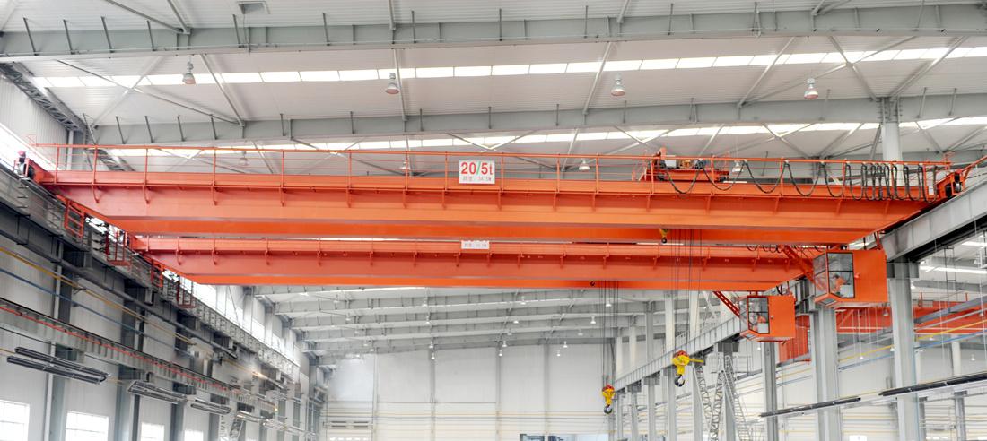 20ton Overhead Crane