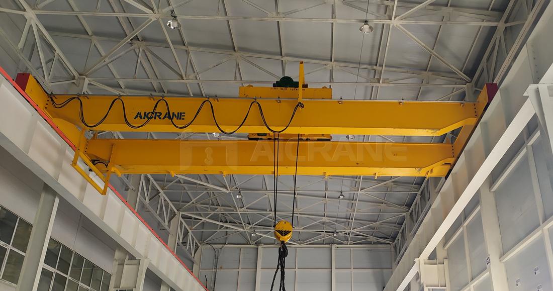 20ton overhead crane with good quality