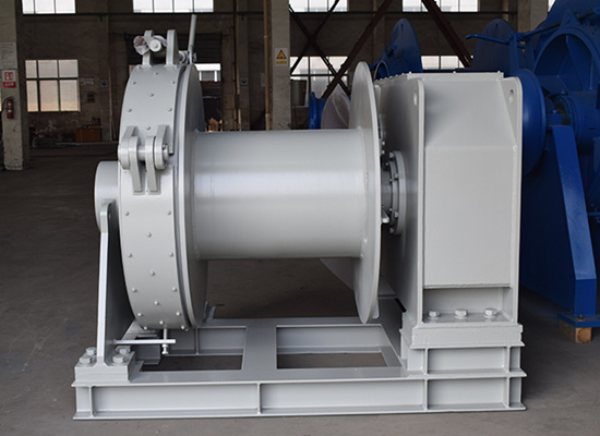 Durable Electric Anchor Winch